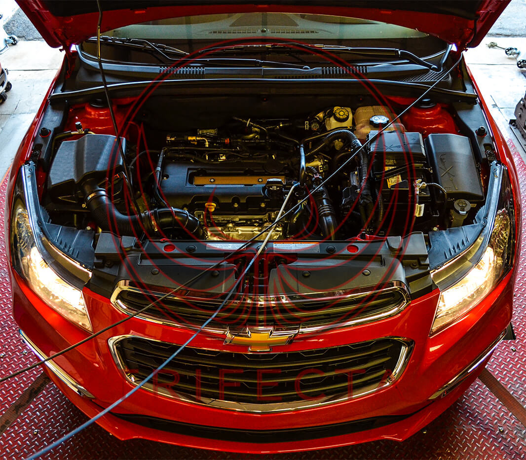 Cruze chevy cruze ltz 2014 : TRIFECTA: +44 WHP and +51 ft-lbs on Chevrolet Cruze 1.4T MY2011 ...