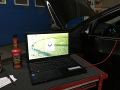 programmation / check engine removal