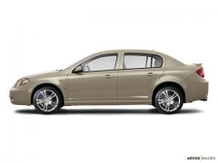 Chevrolet Cobalt 2009 1G1AT58H197219601 1