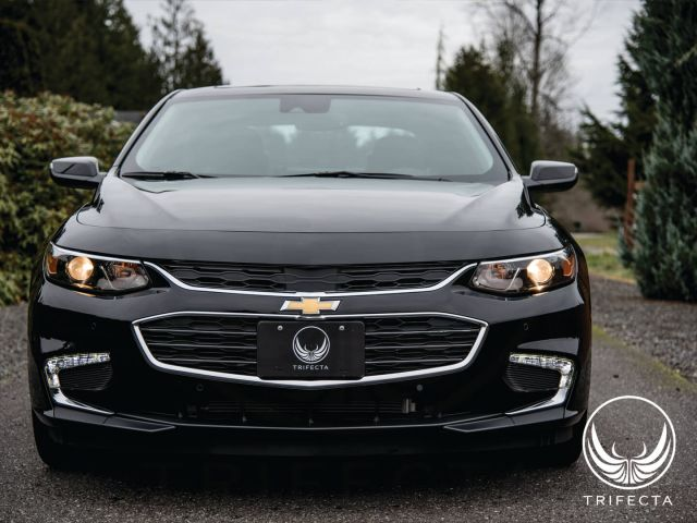trifecta my2016 chevrolet malibu 2 0t ltg. Black Bedroom Furniture Sets. Home Design Ideas