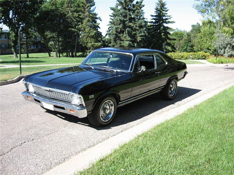 1968 Chevy II (NOVA)