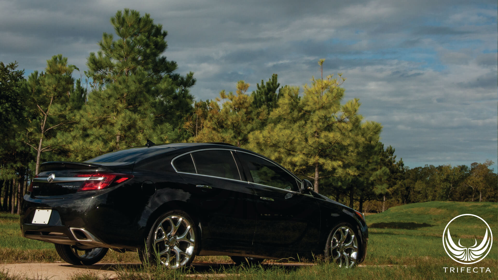 Product Review: 2014--2017 Buick Regal - 2.0L Turbo - Advantage