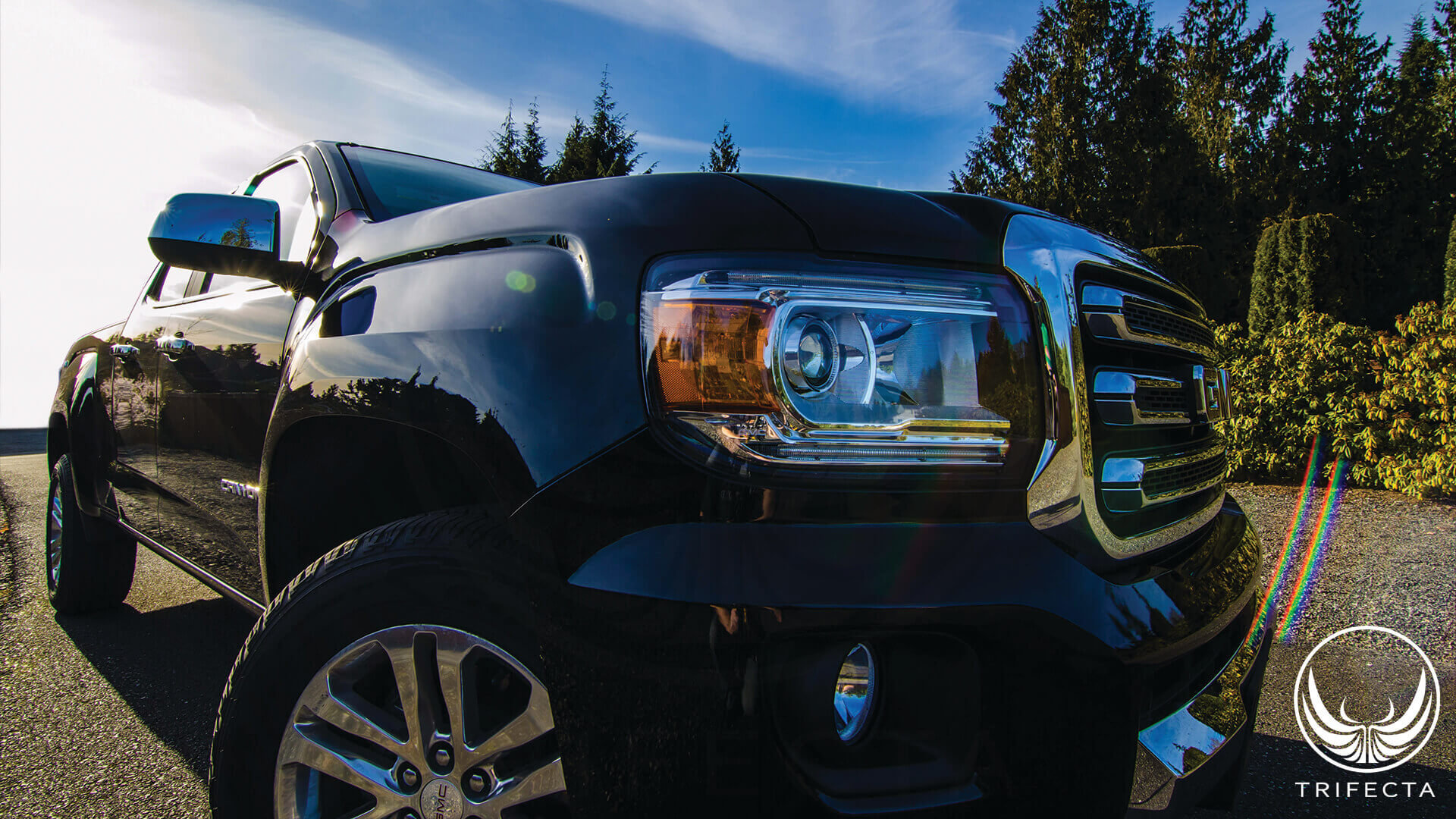 Trifecta Announcing Tuning Support For 2019 Chevrolet Colorado