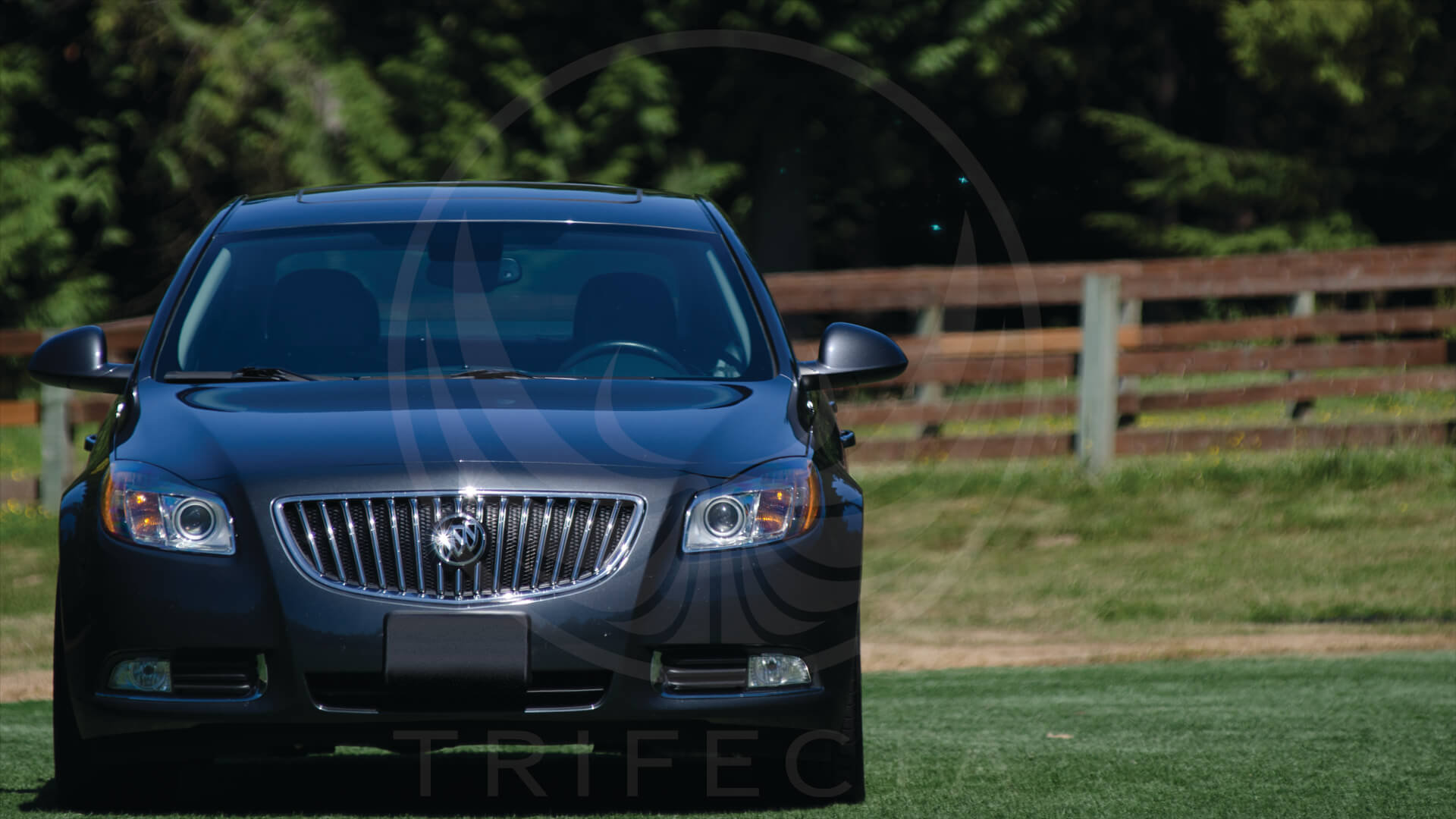 Product Review: 2011--2013 Buick Regal - 2.0L Turbo - Elite