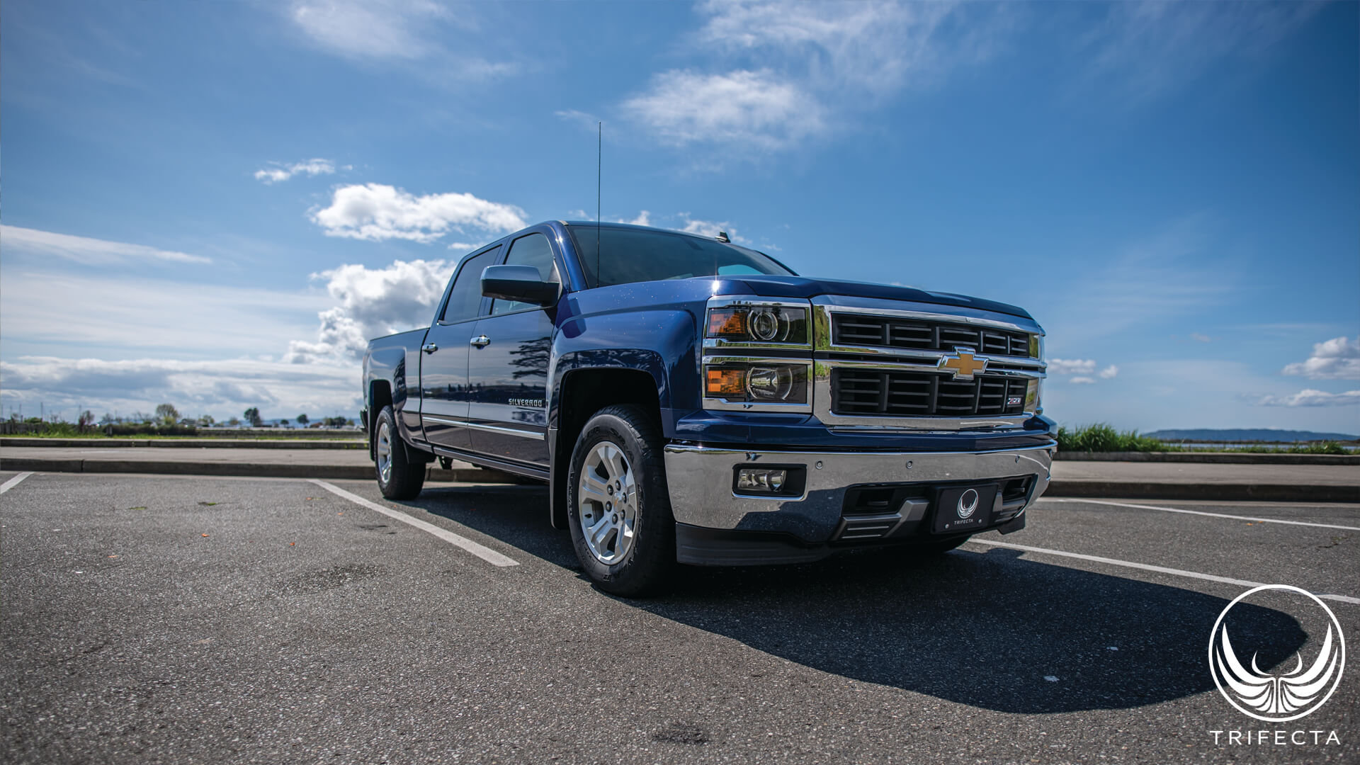 Product Review: 2014--2018+ Chevrolet Silverado - 6.2L - Advantage
