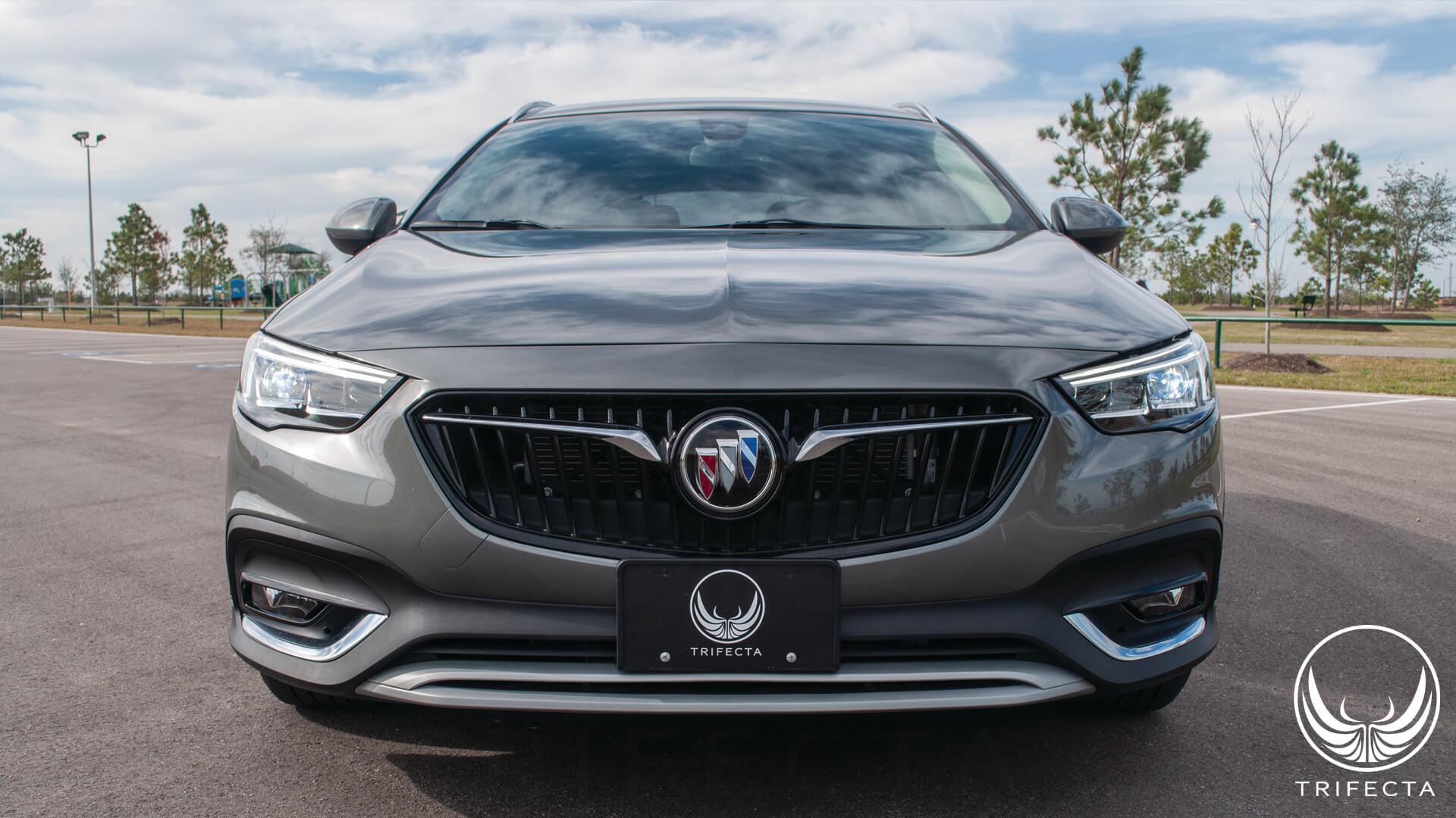 Product Review: 2018--Present Buick Regal - 2.0L Turbo - Advantage