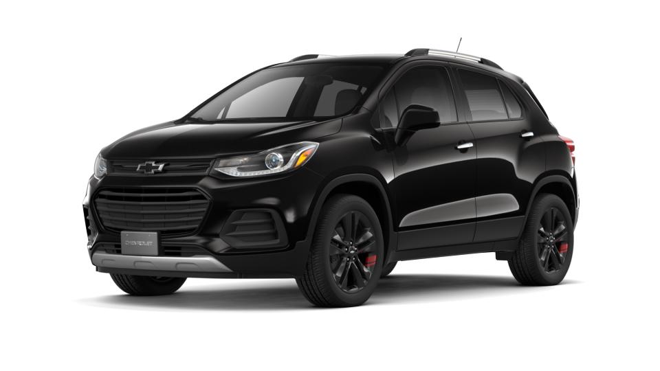 2013 2018 Chevrolet Trax Tracker 1 4l Turbo