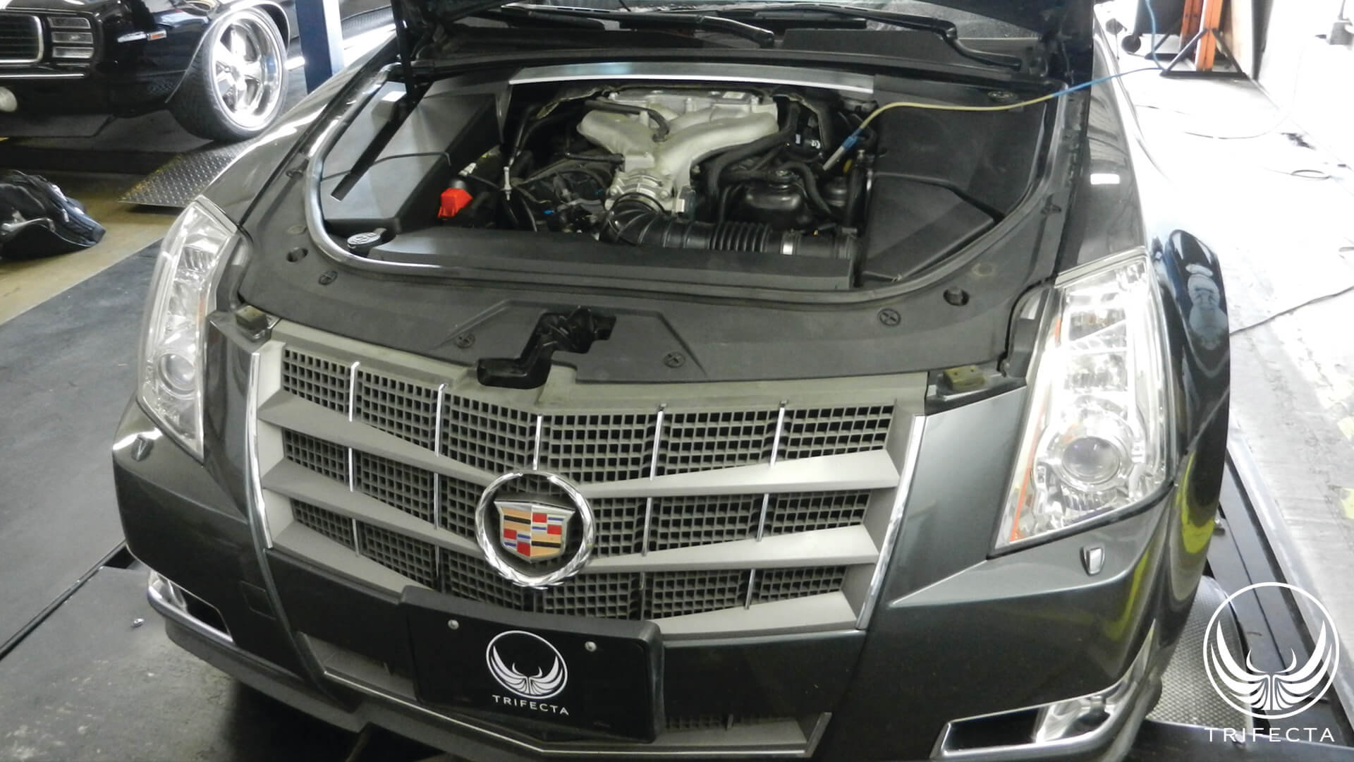 Product Review: 2008--2014 Cadillac CTS - 3.6L (2nd Generation CTS) - Advantage