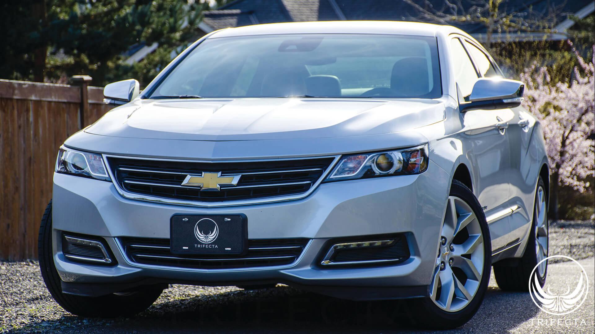 Product Review: 2014--2020 Chevrolet Impala - 3.6L - Advantage