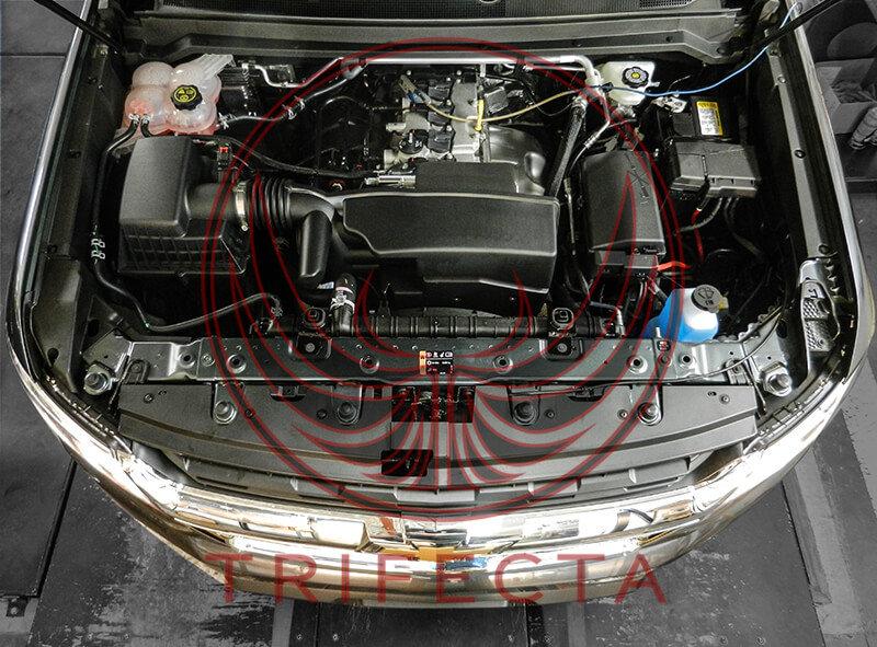 Product Review: 2015--2020 Chevrolet Colorado - 2.5L - Advantage+