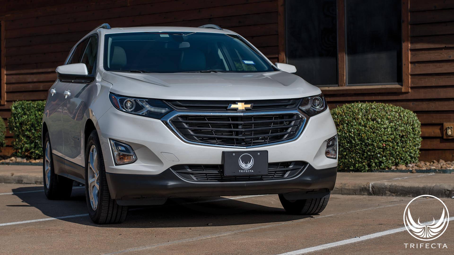 Product Review: 2018--2020 Chevrolet Equinox - 2.0L Turbo - Advantage