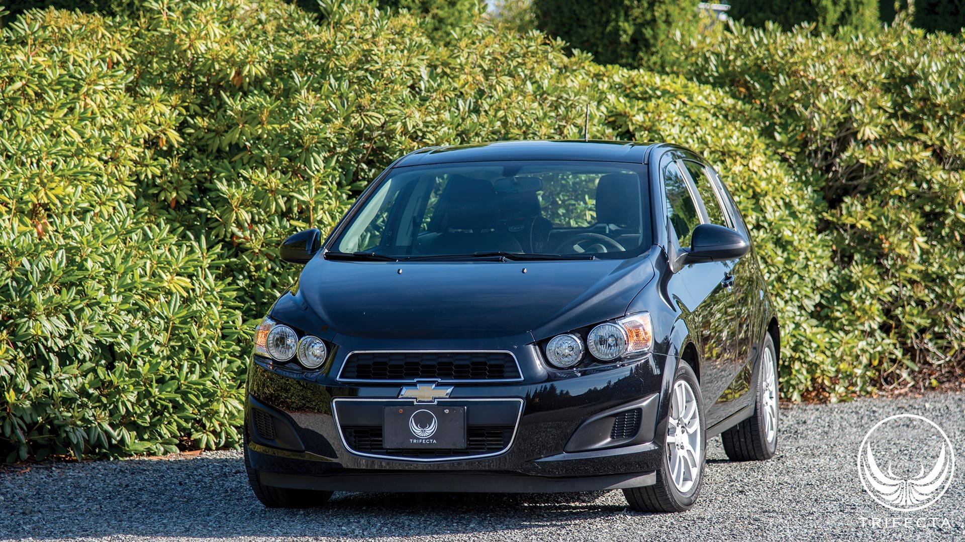 Product Review: 2012--2020 Chevrolet Sonic - 1.4L Turbo Advantage