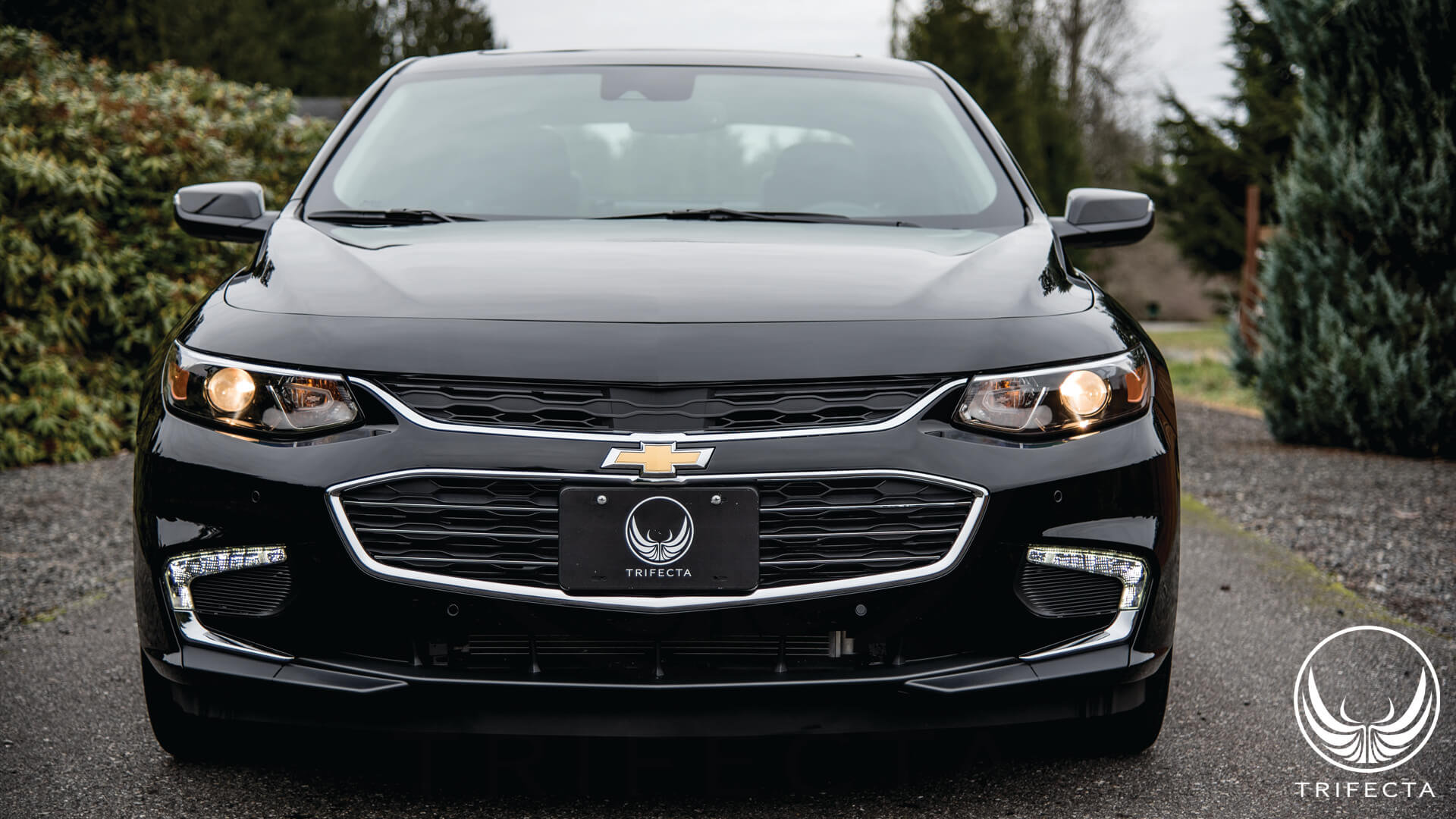 Product Review: 2016--2020 Chevrolet Malibu - 2.0L Turbo - Elite