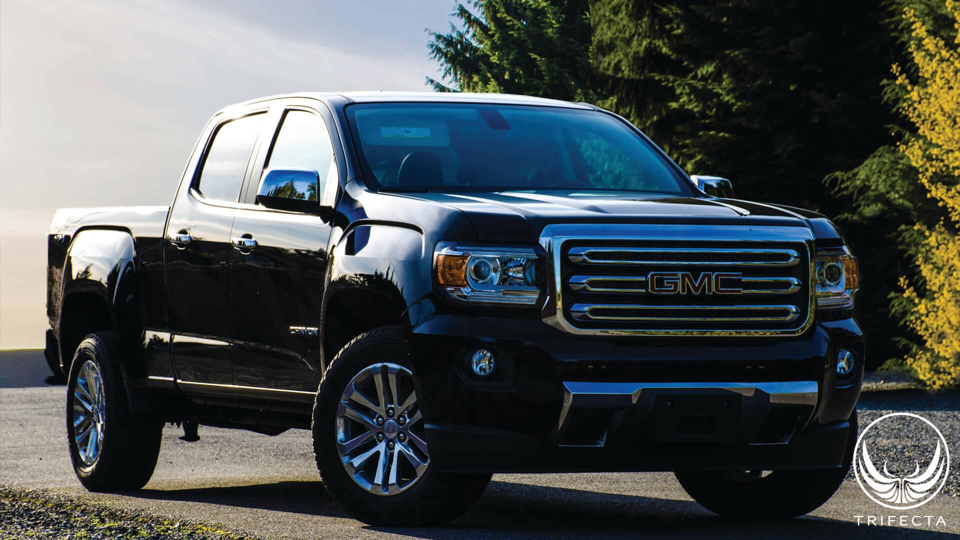 Product Review: 2015--2016 GMC Canyon - 3.6L - Advantage+
