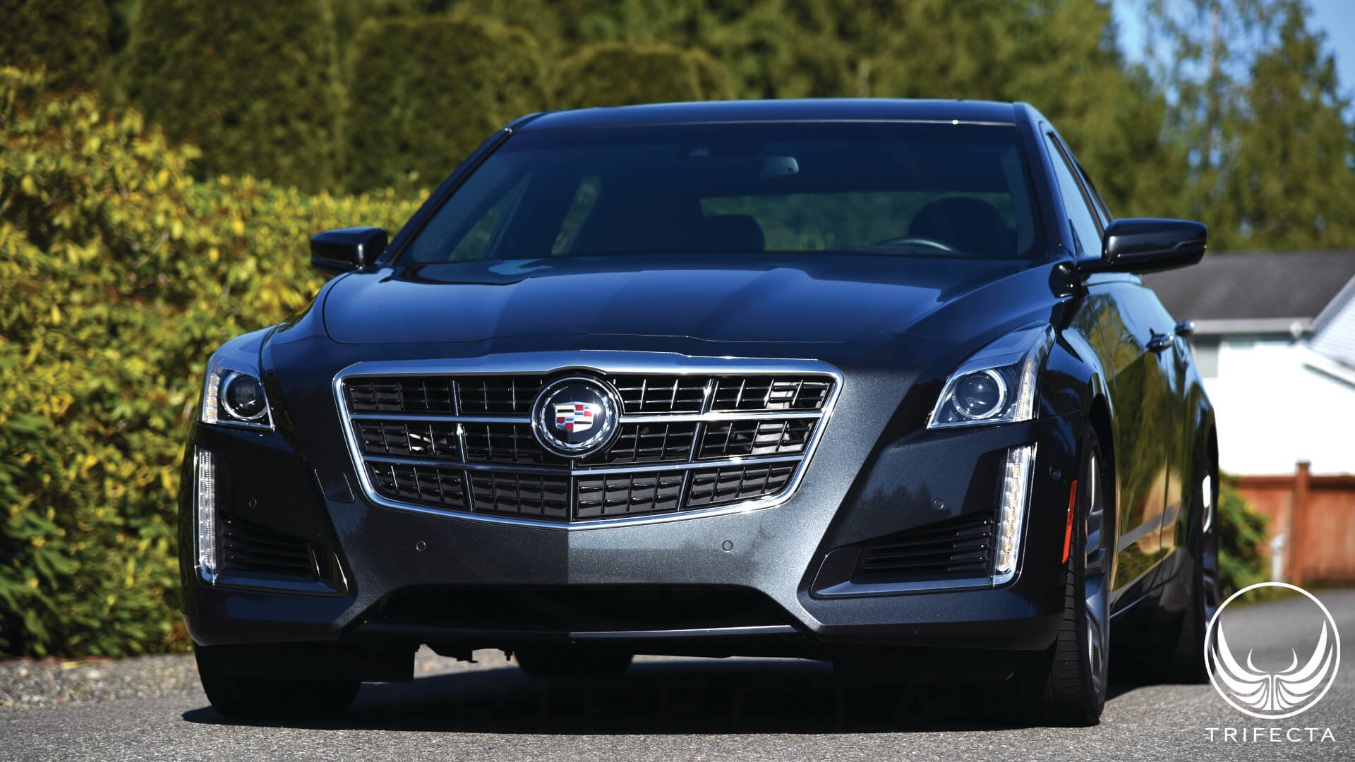 Product Review: 2014+ Cadillac CTS VSport - 3.6L Twin Turbo