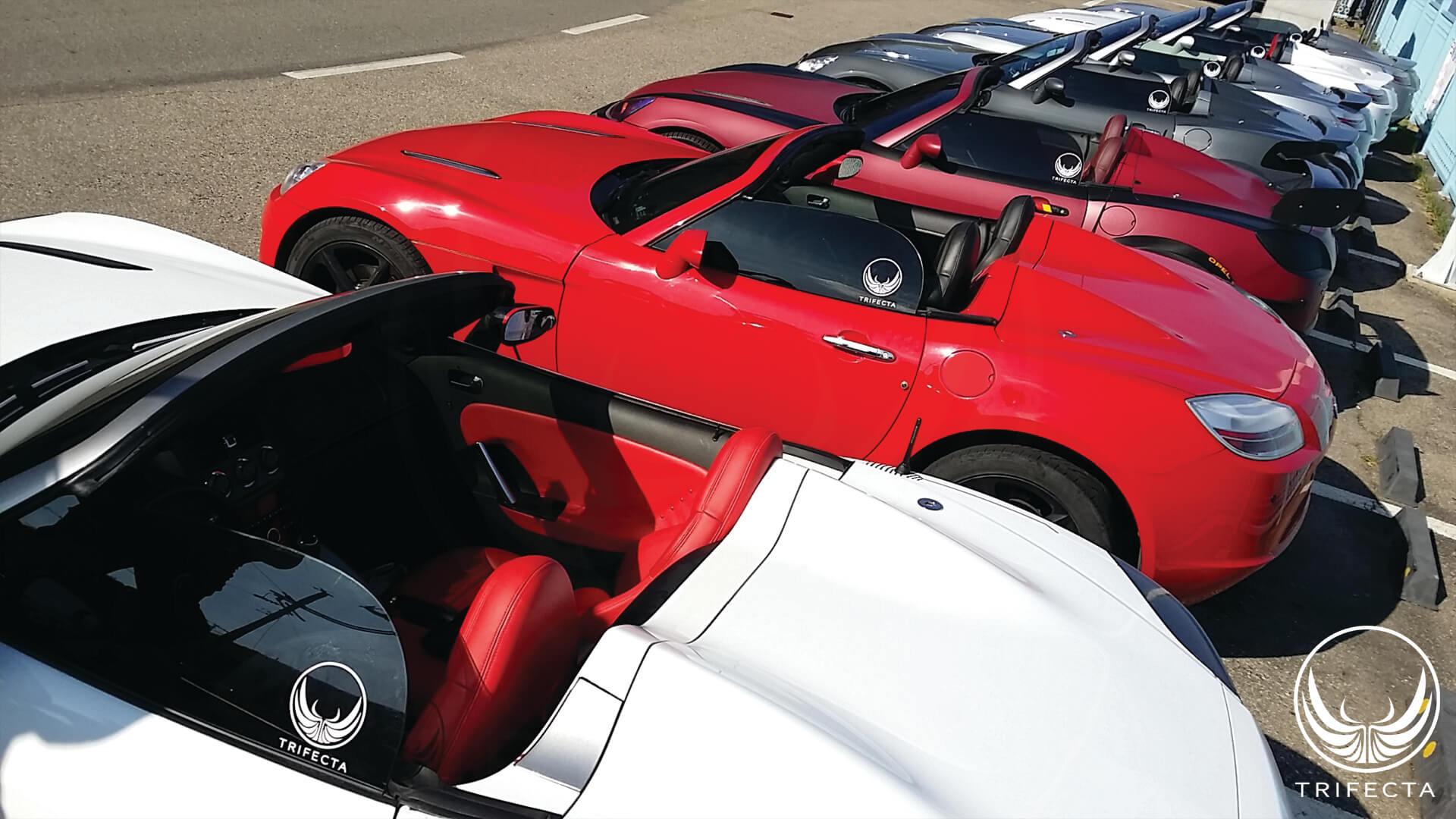 Product Review: 2007--2009 Pontiac Solstice - 2.0L Turbo - Advantage+