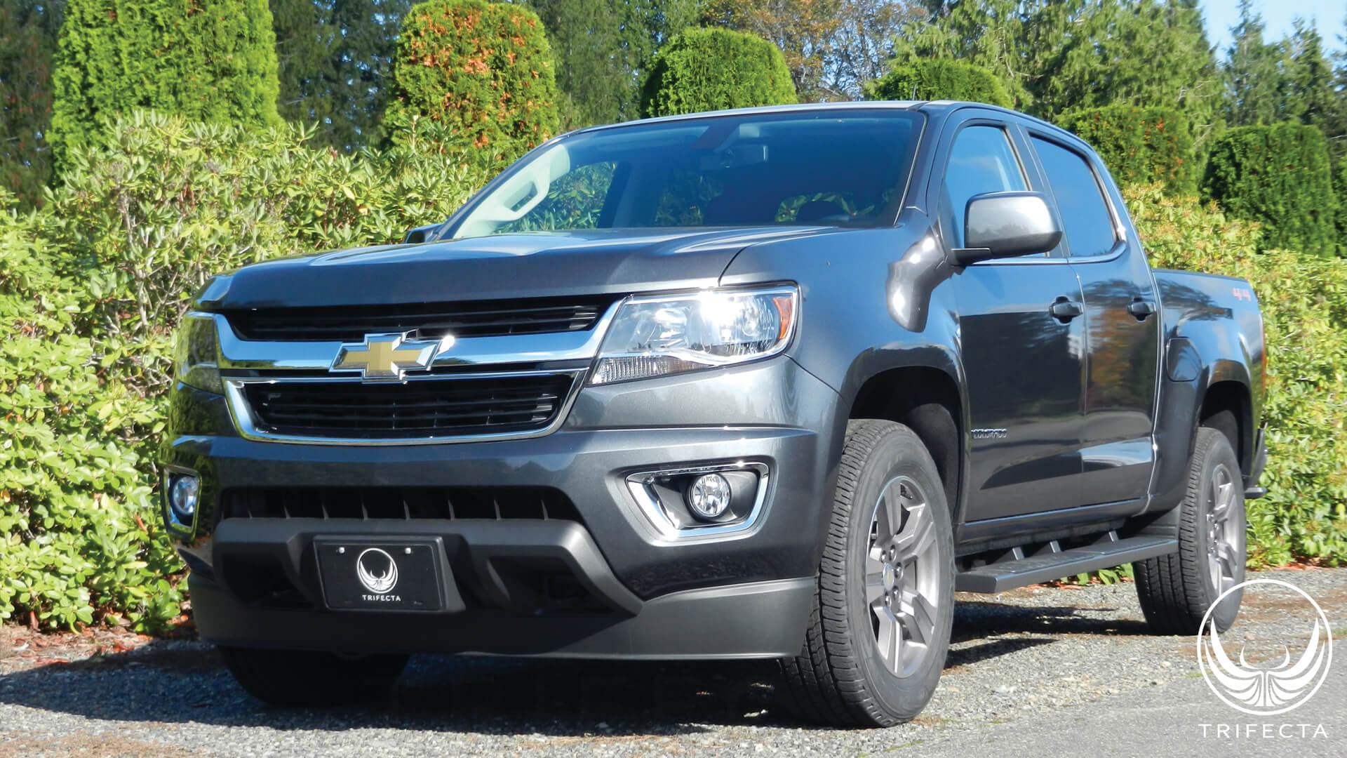Product Review: 2015--2016 Chevrolet Colorado - 3.6L - Advantage+