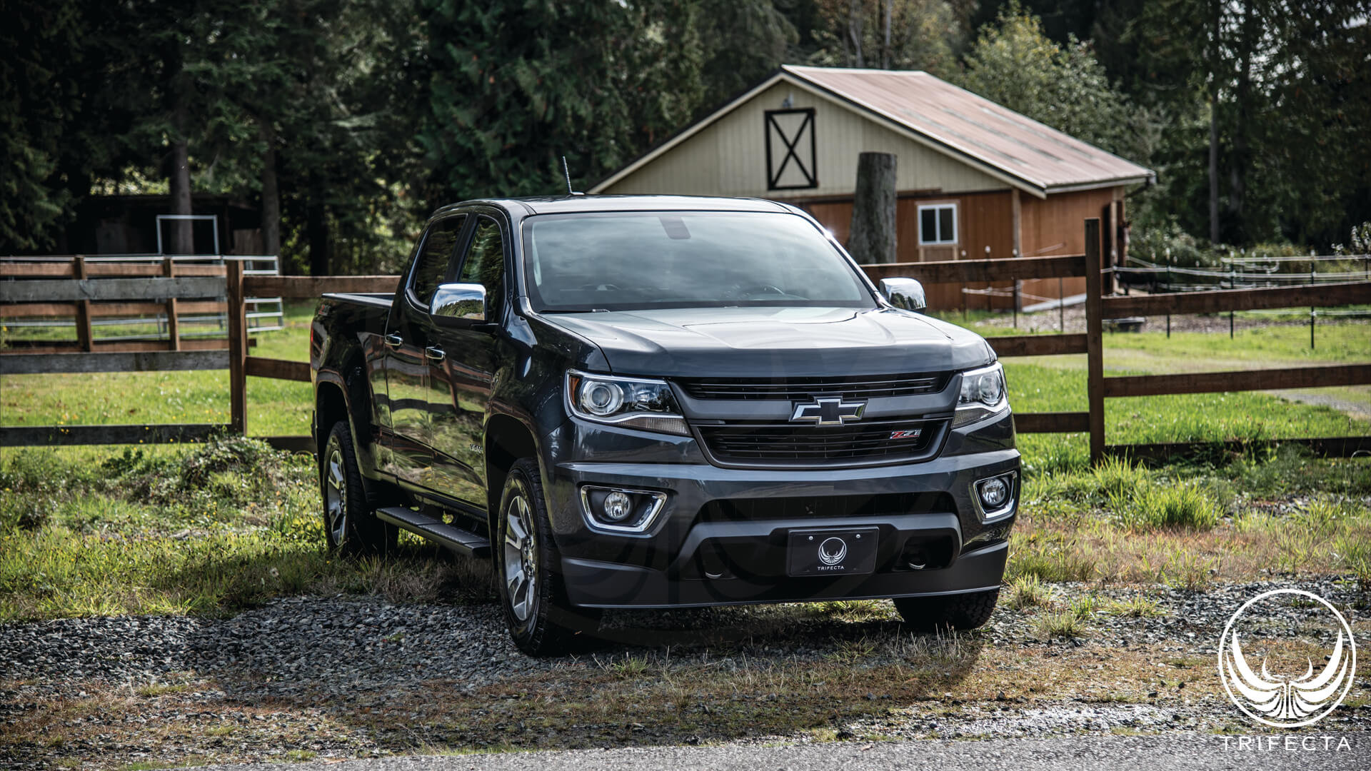 Product Review: 2017--2018+ Chevrolet Colorado - 3.6L - Advantage+