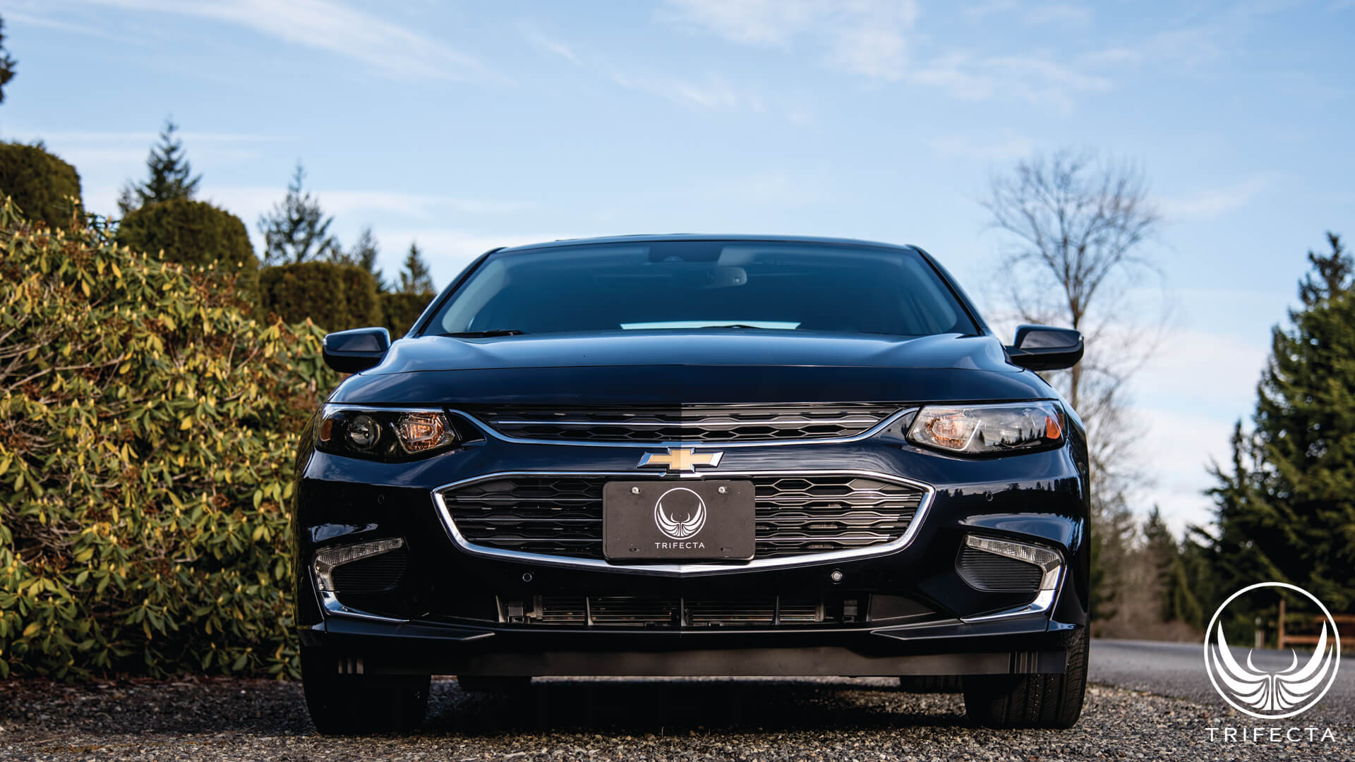 Product Review: 2016--2017 Chevrolet Malibu - 1.5L Turbo - Elite