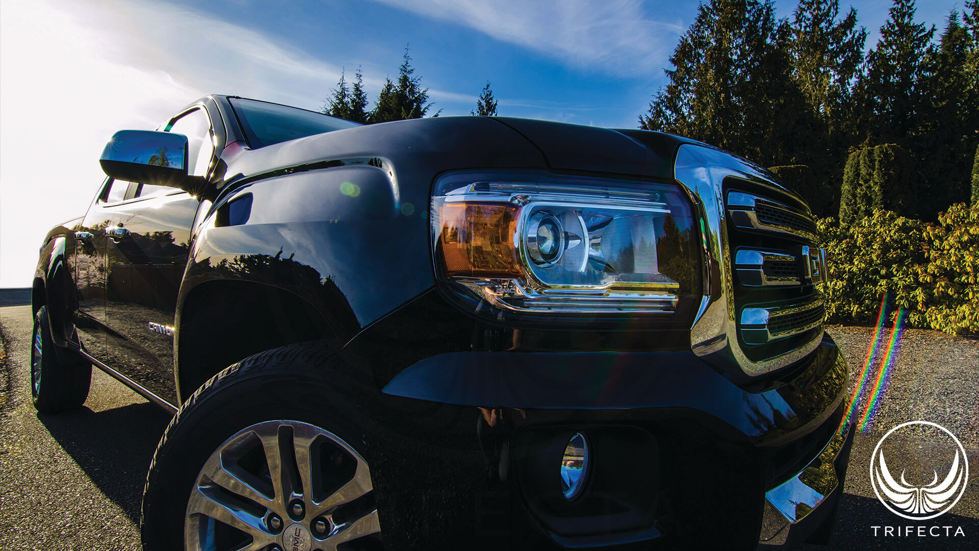 Product Review: 2015--2016 GMC Canyon - 3.6L - Elite
