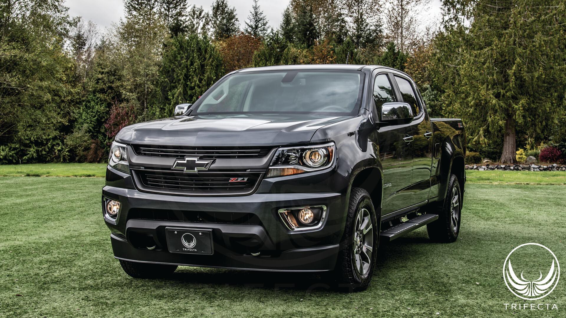 Product Review: 2017--2020 Chevrolet Colorado - 3.6L - Advantage