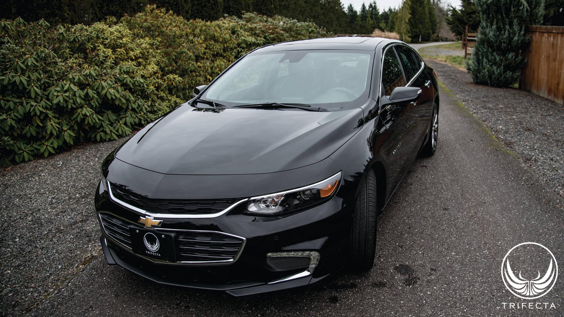 Product Review: 2016--2020 Chevrolet Malibu - 2.0L Turbo - Advantage