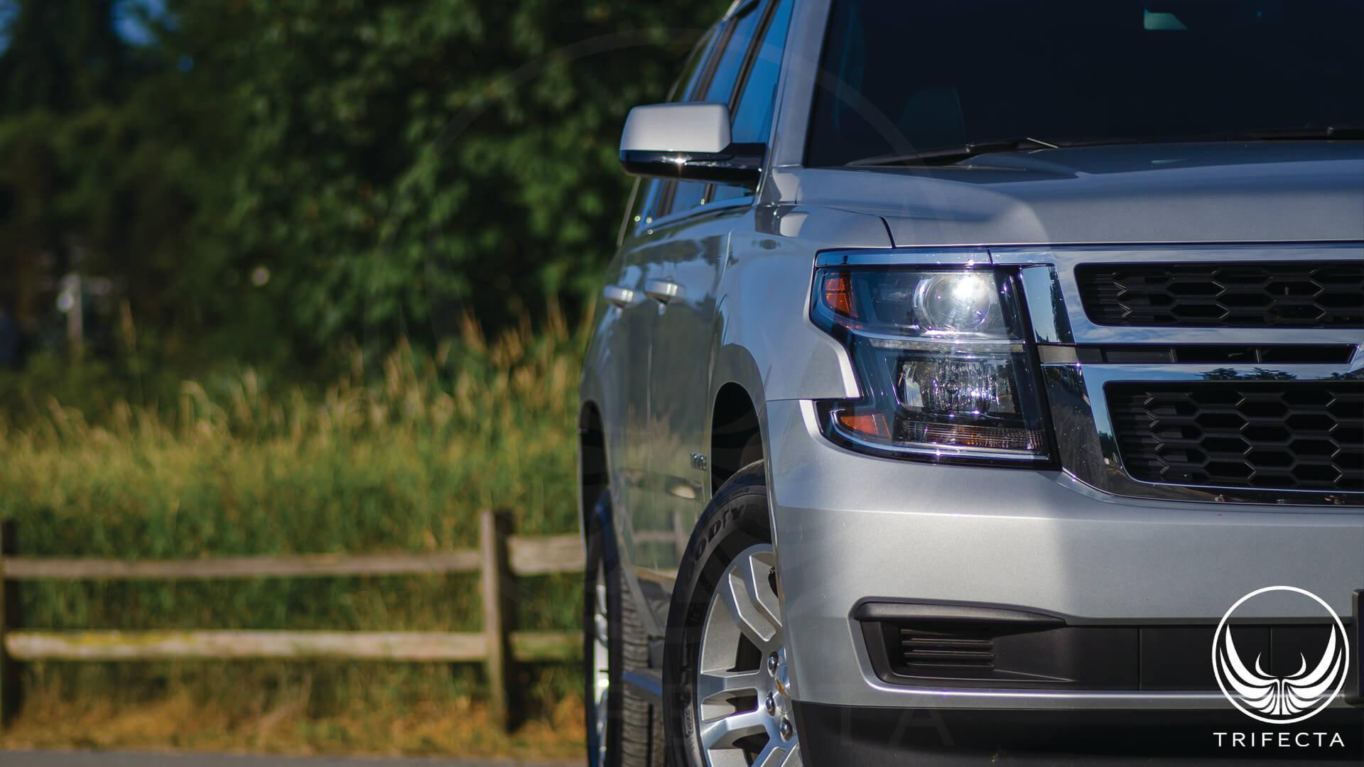 Product Review: 2015--2017 Chevrolet Tahoe - 5.3L - Advantage