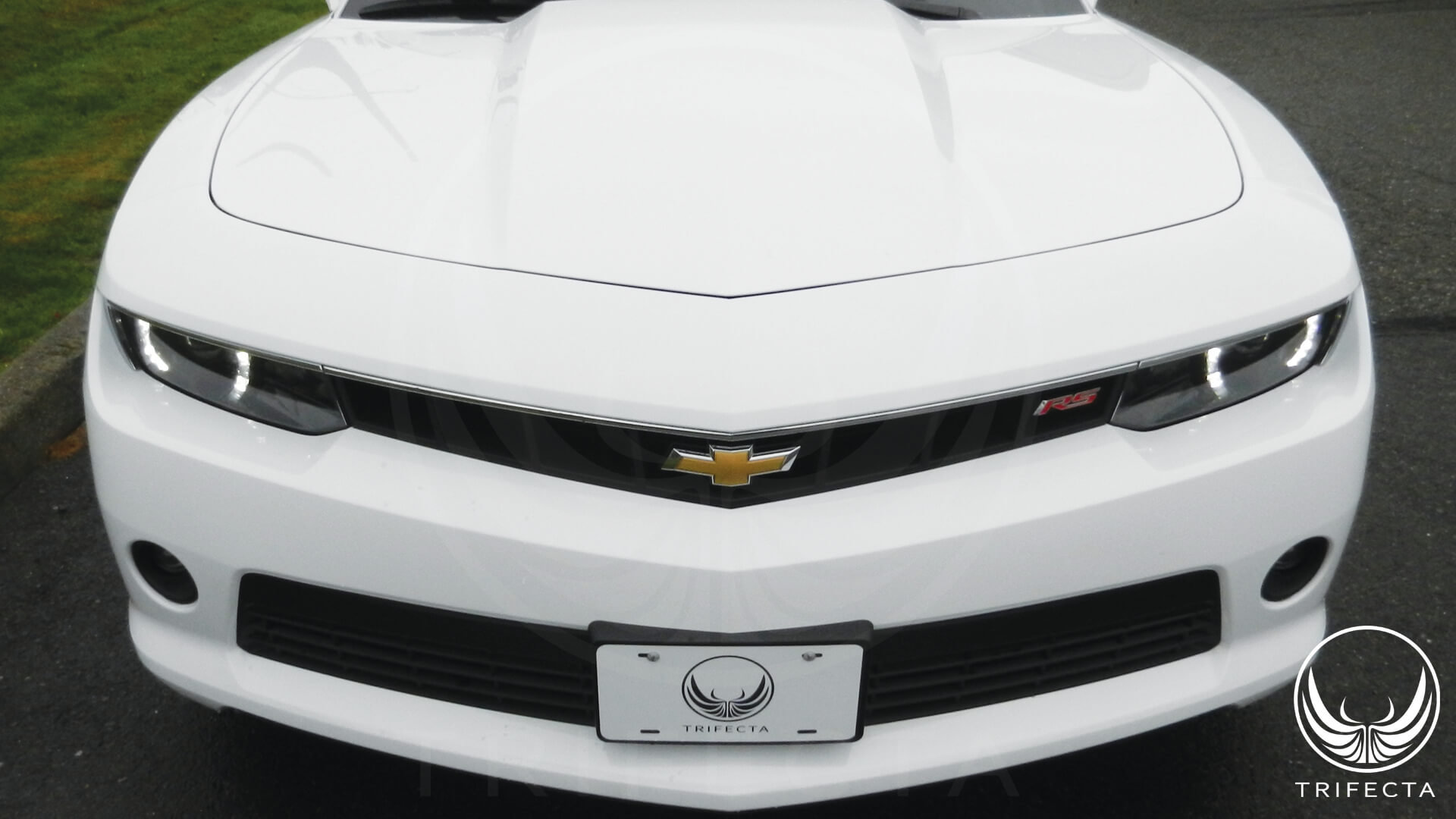 Product Review: 2010--2015 Chevrolet Camaro - 3.6L