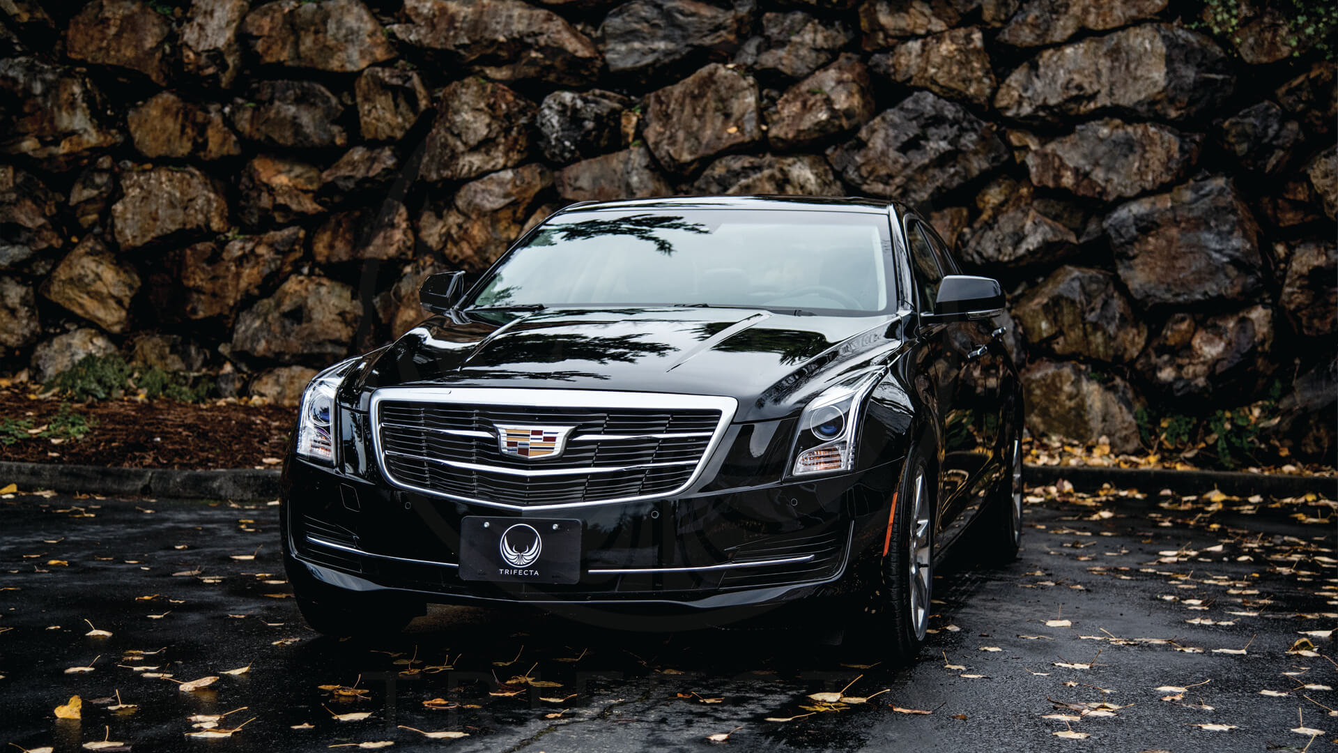 Product Review: 2013--2018 Cadillac ATS - 2.0L Turbo - Advantage
