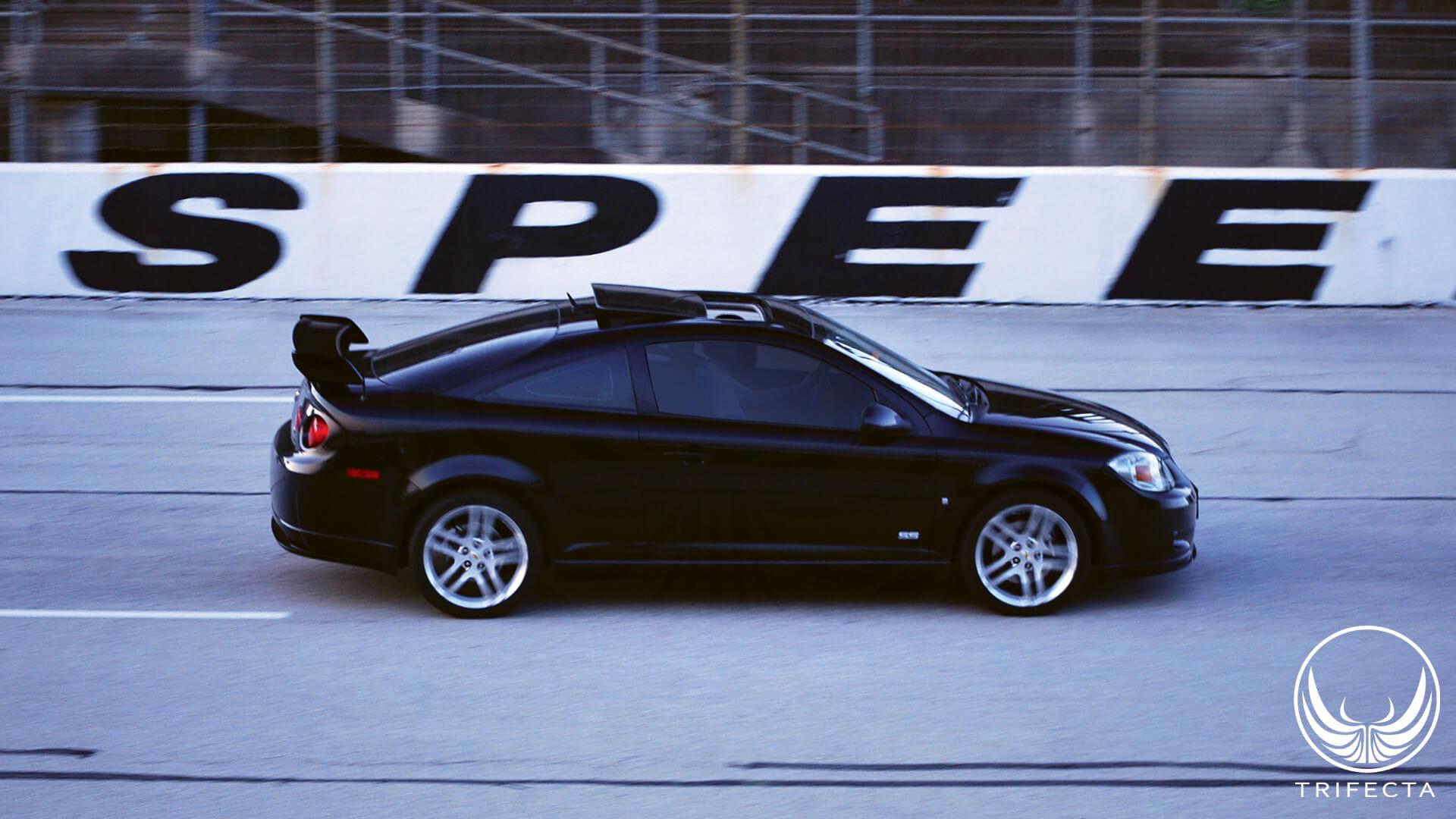 Product Review: 2008--2010 Chevrolet Cobalt - 2.0L Turbo