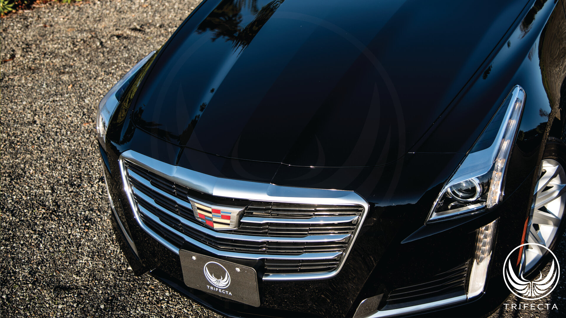 Product Review: 2014--2018 Cadillac CTS - 2.0L Turbo - Advantage