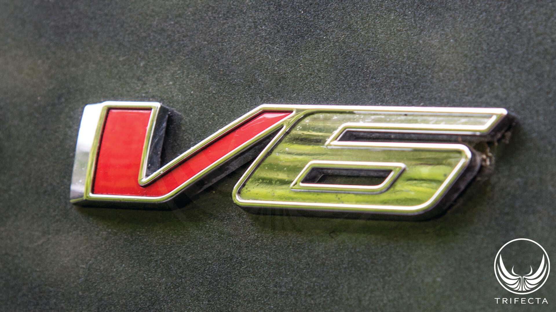 2017--2021 Chevrolet Colorado - 3.6L - Elite - 3.6L (2017 ...