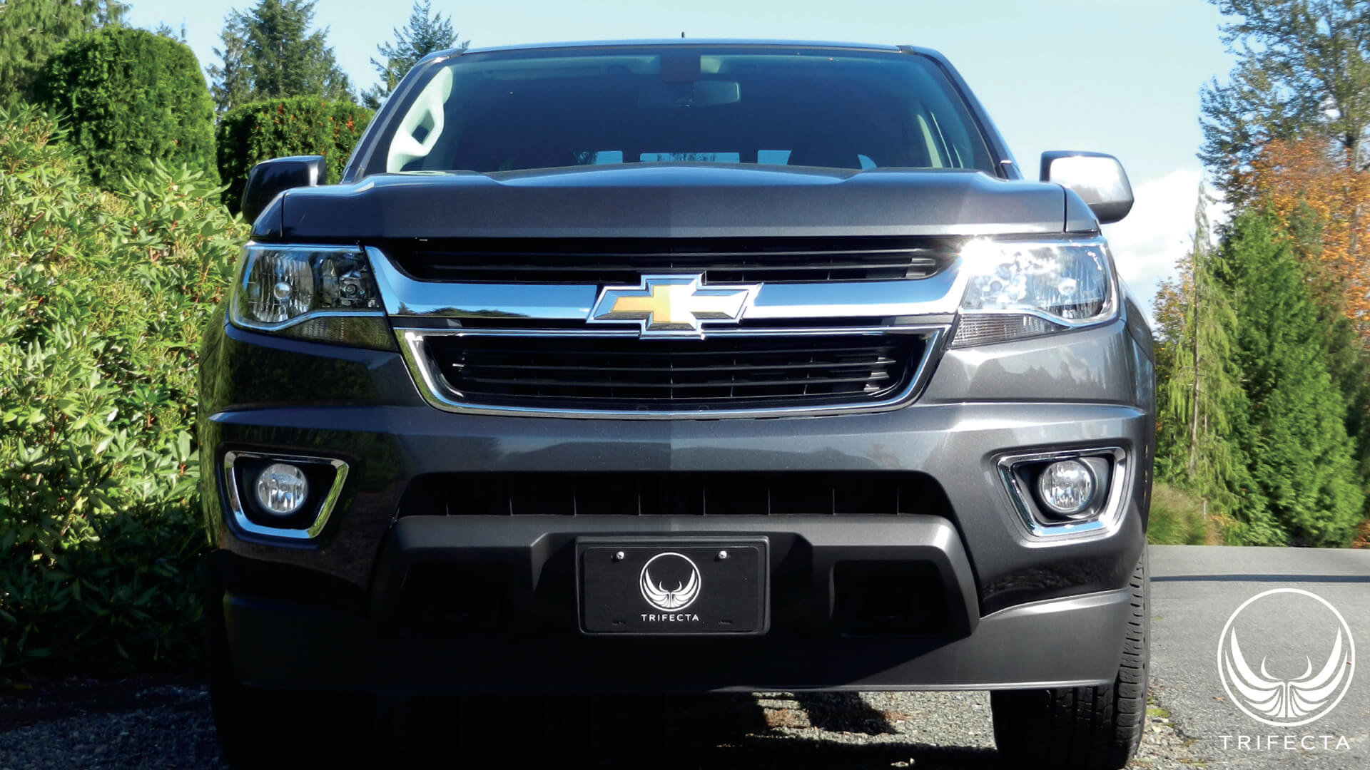 Product Review: 2015--2016 Chevrolet Colorado - 3.6L - Elite