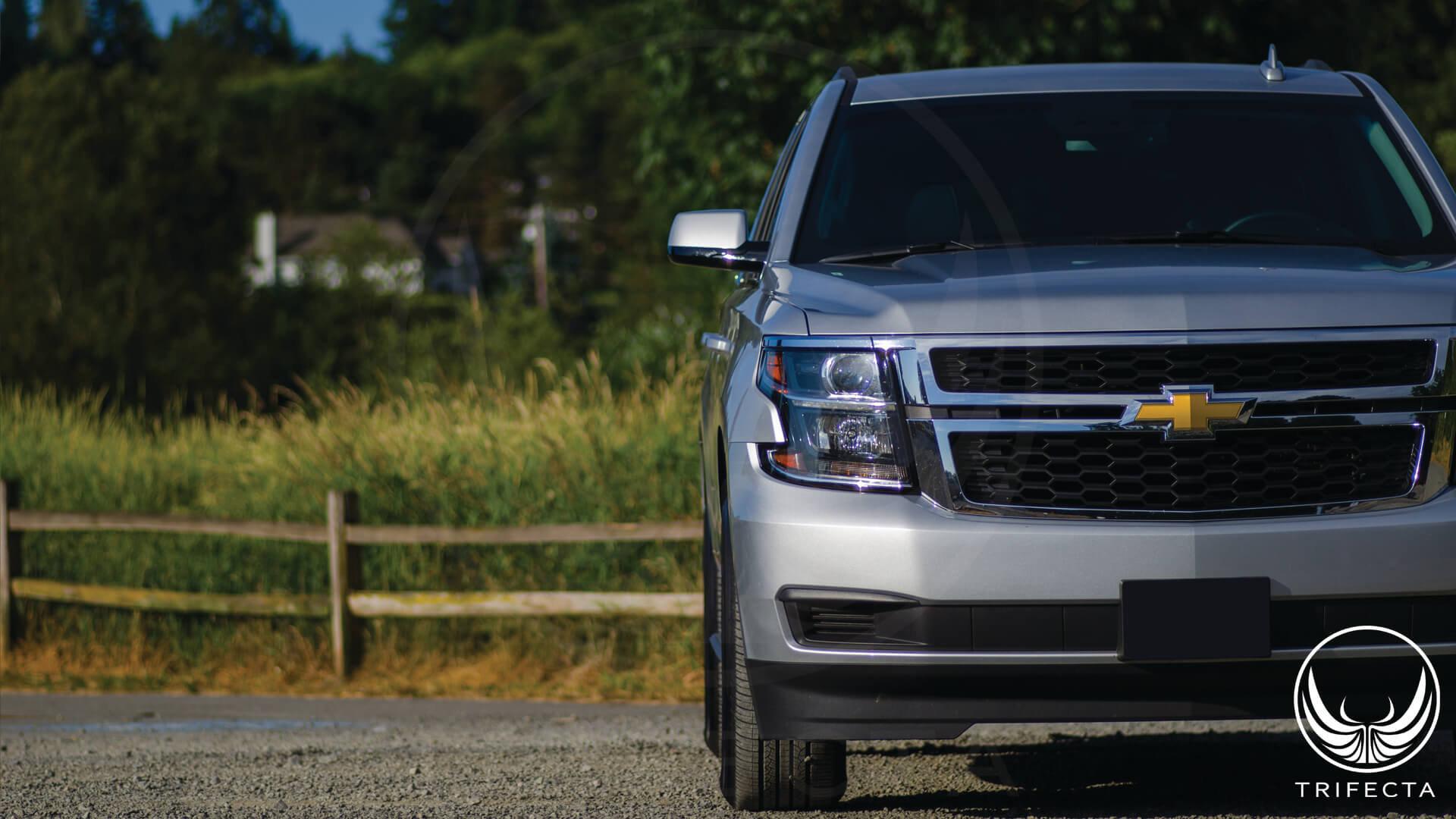 Product Review: 2015--2017+ Chevrolet Tahoe - 5.3L - Elite