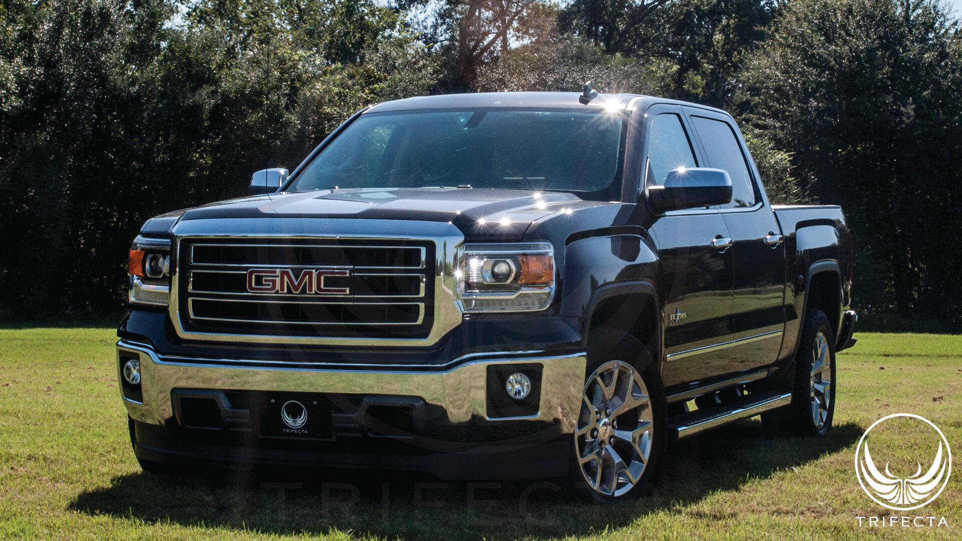 Product Review: 2014--2018+ GMC Sierra - 6.2L - Advantage