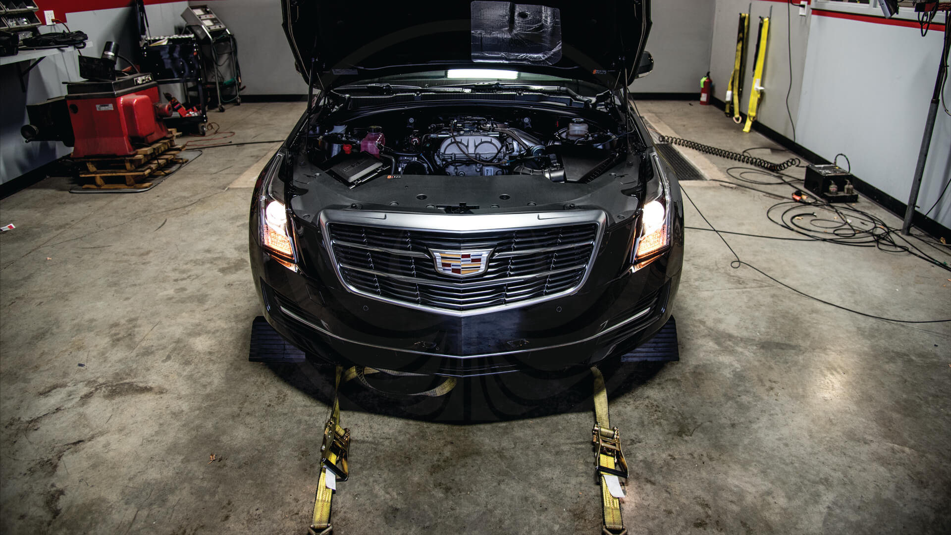 Product Review: 2013--2018 Cadillac ATS - 2.0L Turbo - Elite