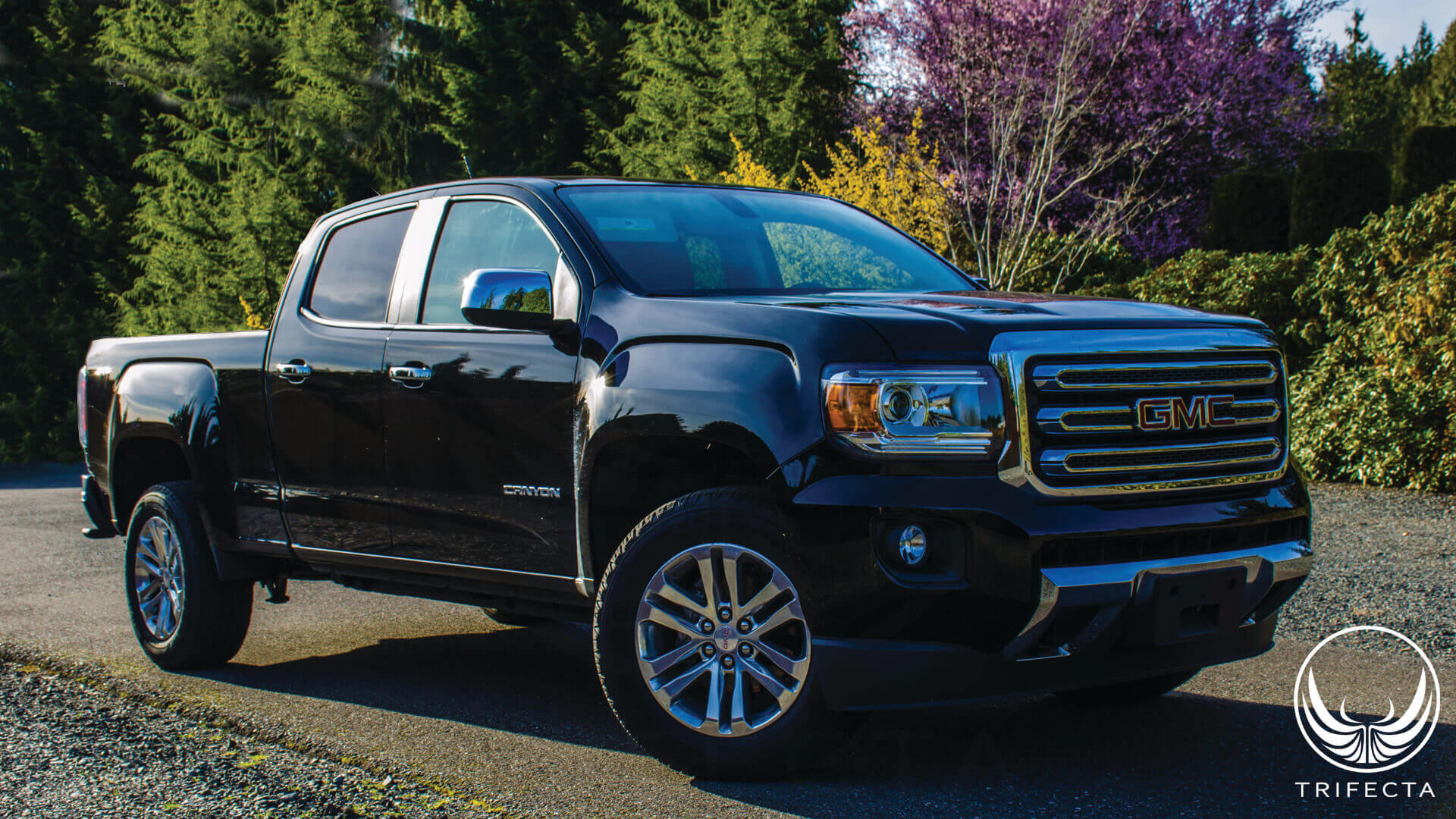 Product Review: 2015--2016 GMC Canyon - 3.6L - Advantage