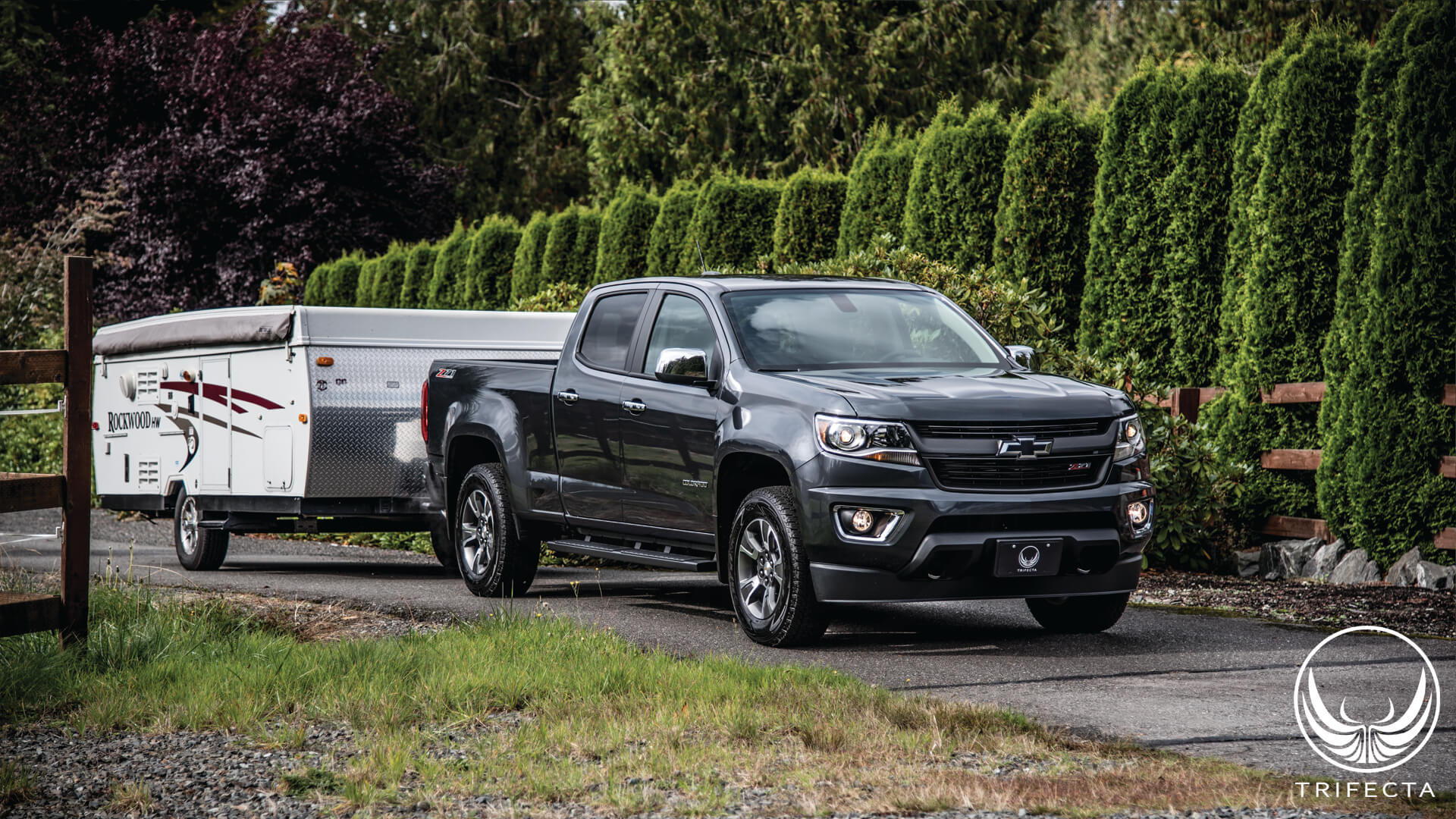 Product Review: 2017--2018+ Chevrolet Colorado - 3.6L - Elite