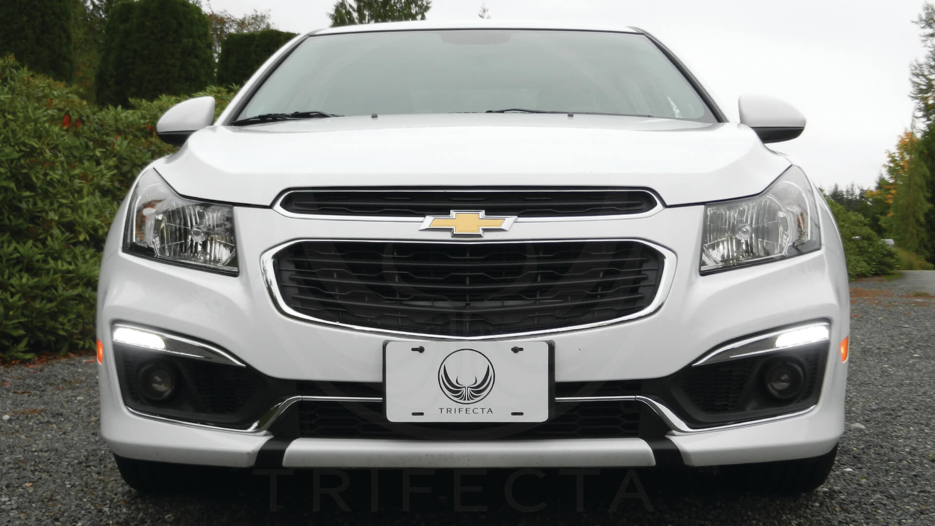 Product Review: 2011--2015 Chevrolet Cruze - 2016 Cruze Limited - 1.4L Turbo Advantage