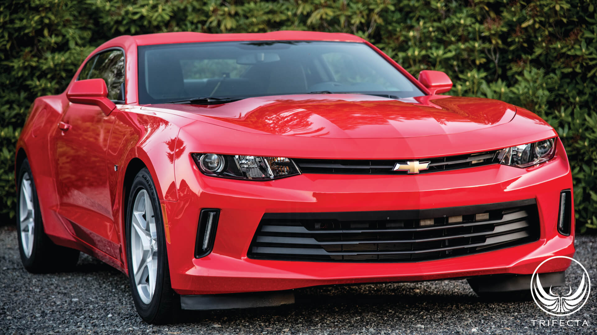 Product Review: 2016--2018 Chevrolet Camaro - 3.6L - Advantage+