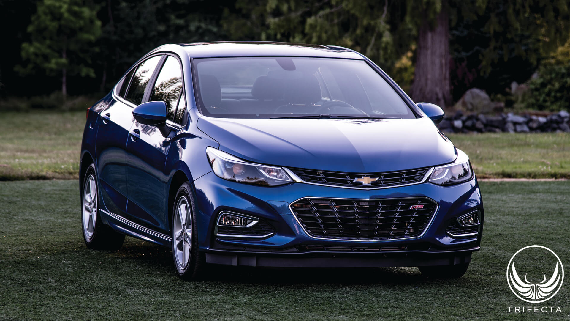 Product Review: 2016--2019 Chevrolet Cruze / Cruze Hatch - 1.4L Turbo Advantage