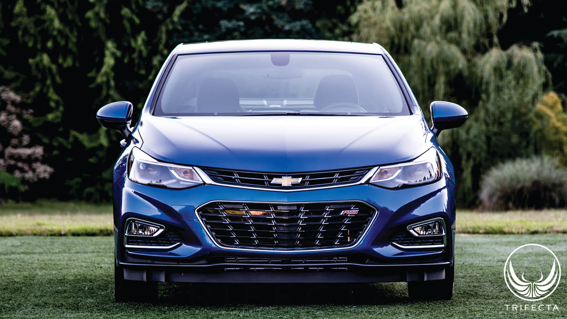 Product Review: 2016--2018+ Chevrolet Cruze / Cruze Hatch - 1.4L Turbo Elite