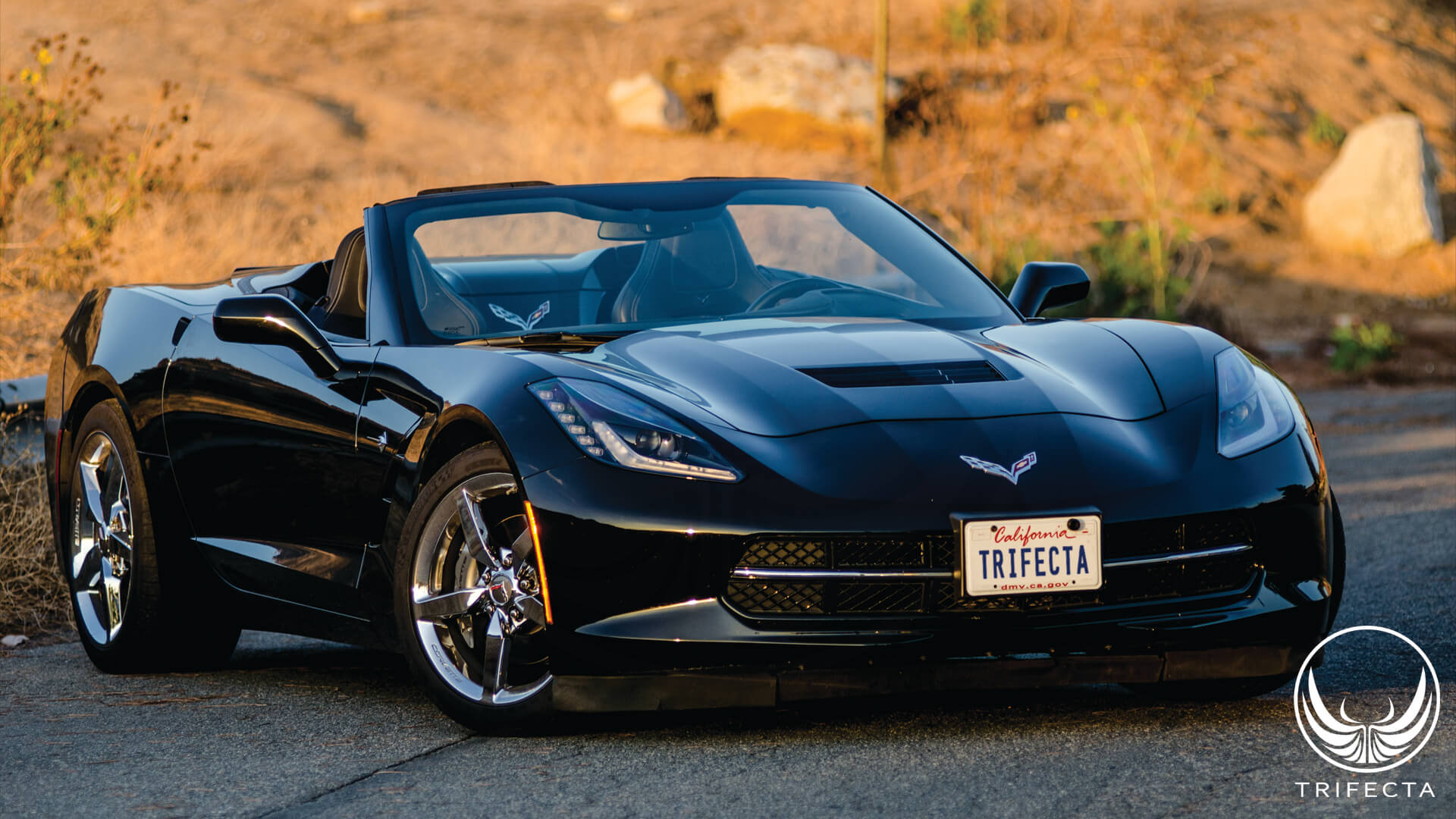 Product Review: 2014--2017 Chevrolet Corvette - 6.2L - Advantage