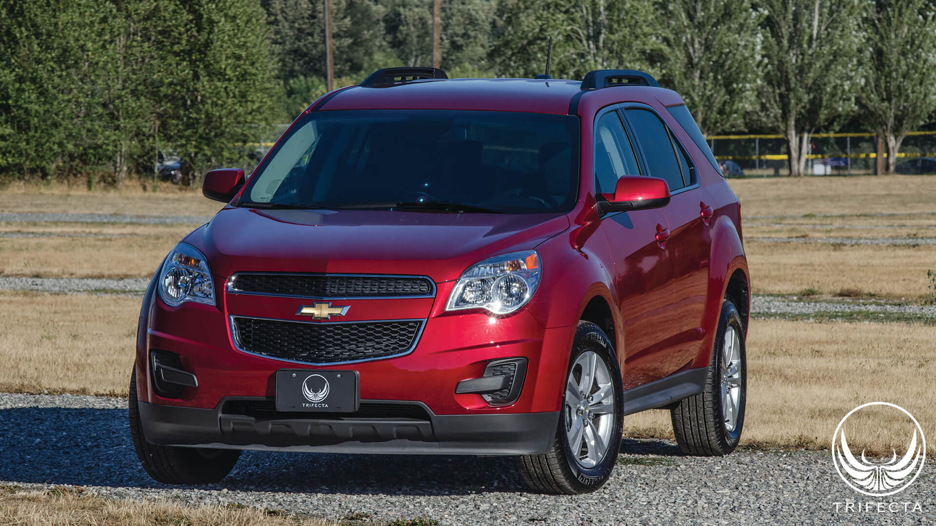 Product Review: 2012--2017 Chevrolet Equinox - 2.4L - Advantage