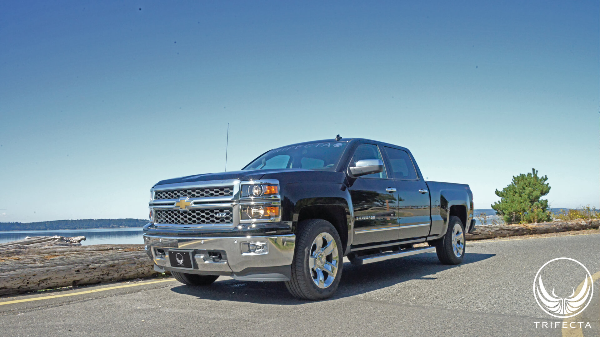 Product Review: 2014--2018+ Chevrolet Silverado - 5.3L - Advantage
